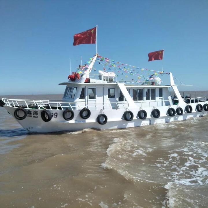 黄骅旅游船
