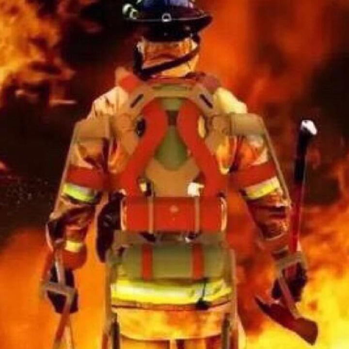 克拉玛依市消防支队