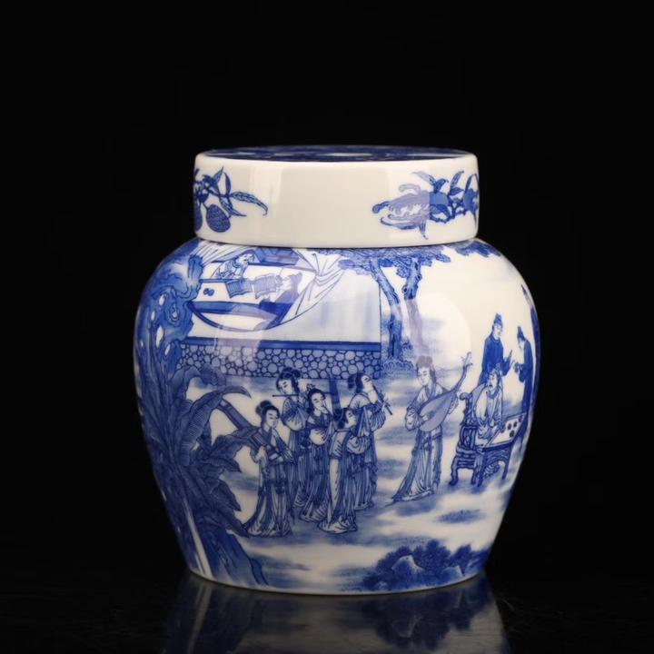 景德镇·东方雅器陶瓷茶文化